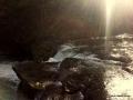 Wodospad w Kacwinie